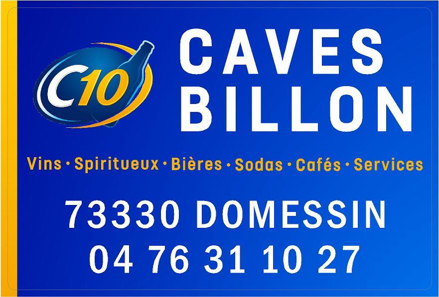 Lien sur les caves Billon