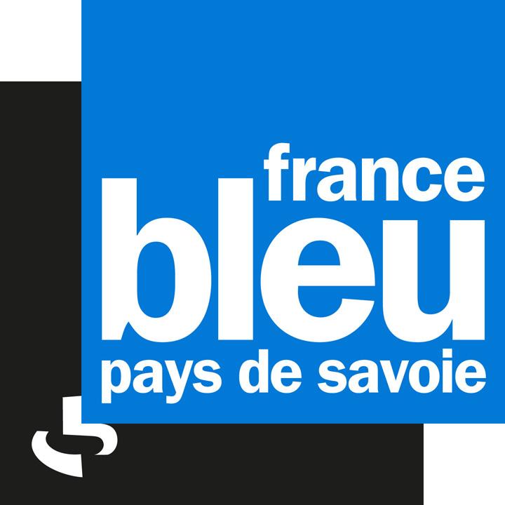 Logo France Bleu Pays de Savoie - Partenaire