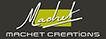 Logo Machet Creations