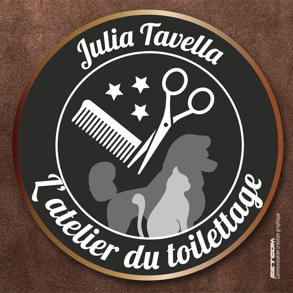 Julia Tavella - L'Atelier du Toilettage